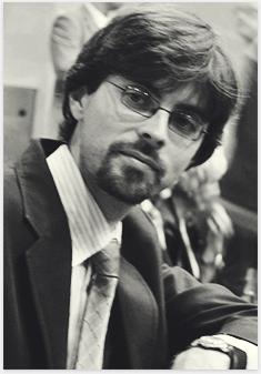 Marcin Bartyński
